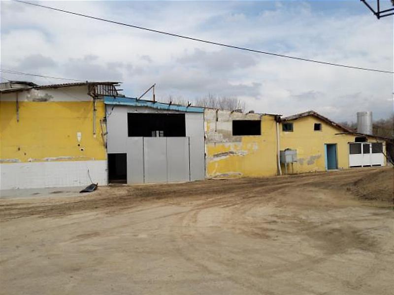 Kırklareli Babaeski Şirketten Satılık 3280 m2 Bina