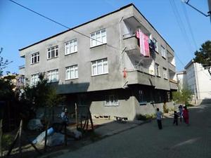 Ordu Fatsa Şirketten Satılık 188 m2 Depo