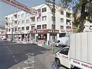 Bursa Osmangazi Bankadan Satılık 130 m2 Daire