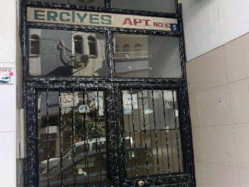 Mersin Akdeniz Bankadan Satılık 97 m2 Daire