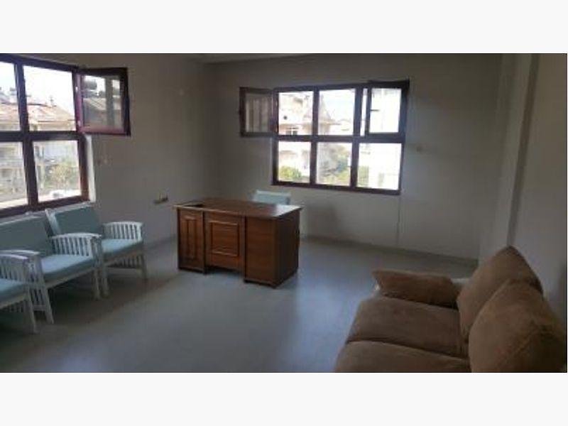 Muğla Fethiye Bankadan Satılık 87 m2 Ofis