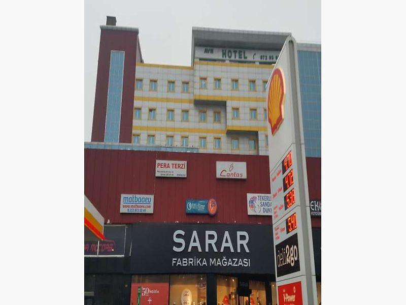 İstanbul Büyükçekmece Bankadan Satılık 120 m2 Ofis