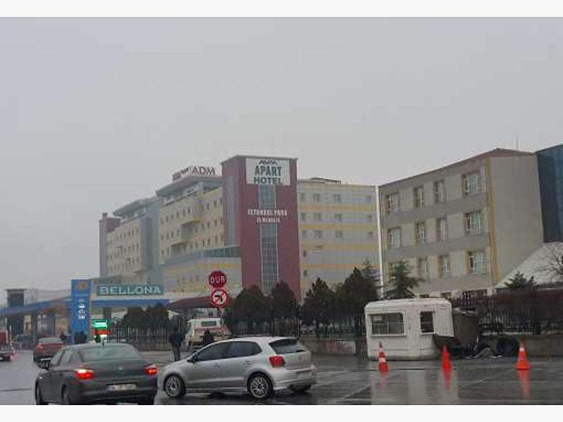İstanbul Büyükçekmece Bankadan Satılık 45 m2 Ofis