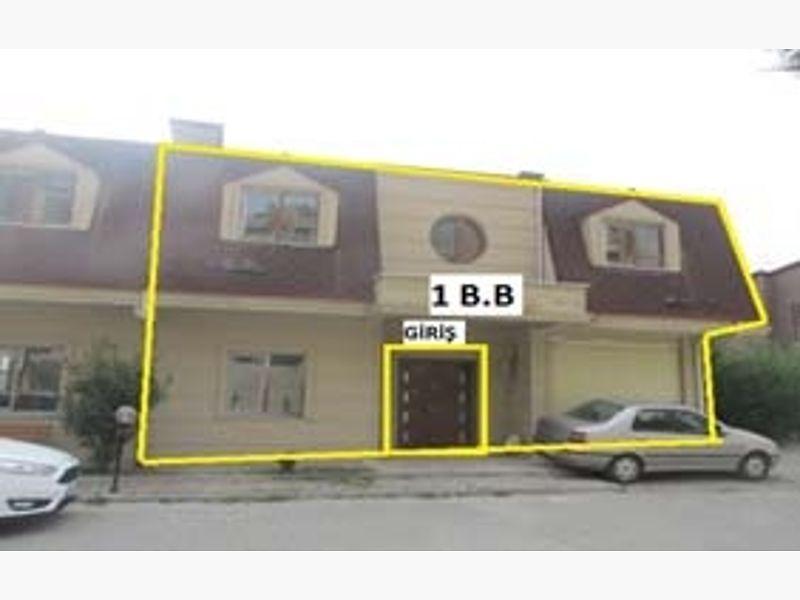 Karabük Safranbolu Bankadan Satılık 333 m2 Daire