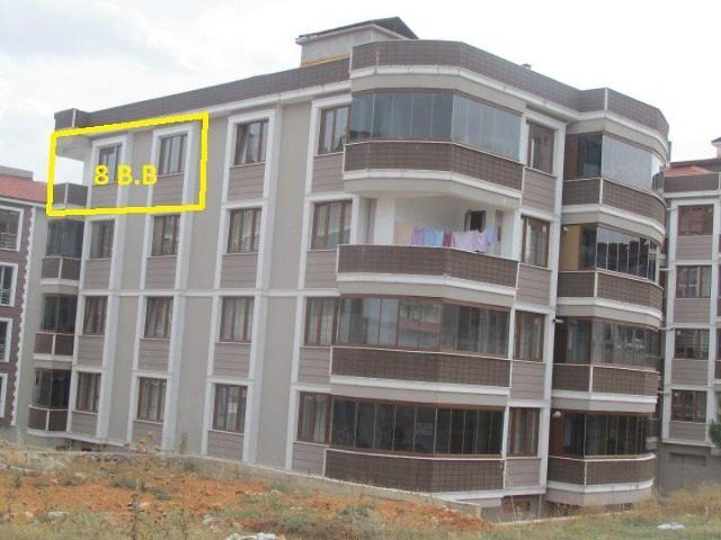 Karabük Safranbolu Bankadan Satılık 135 m2 Daire