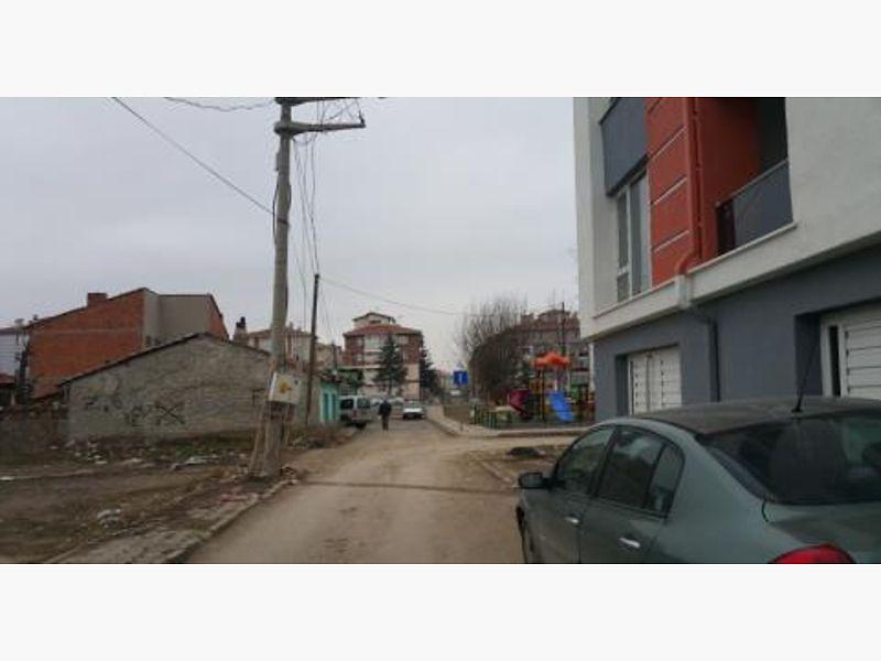 Eskişehir Tepebaşı Bankadan Satılık 184 m2 Daire
