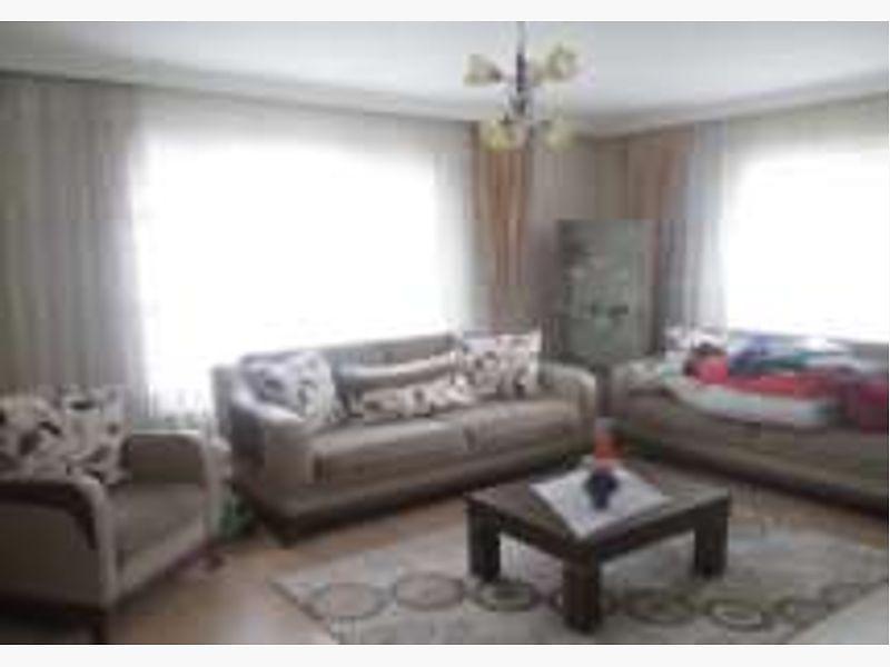 Ankara Keçiören Bankadan Satılık 122 m2 Daire