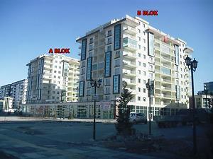Ankara Etimesgut Bankadan Satılık 50 m2 Ofis