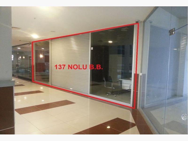 İstanbul Büyükçekmece Bankadan Satılık 94 m2 Ofis