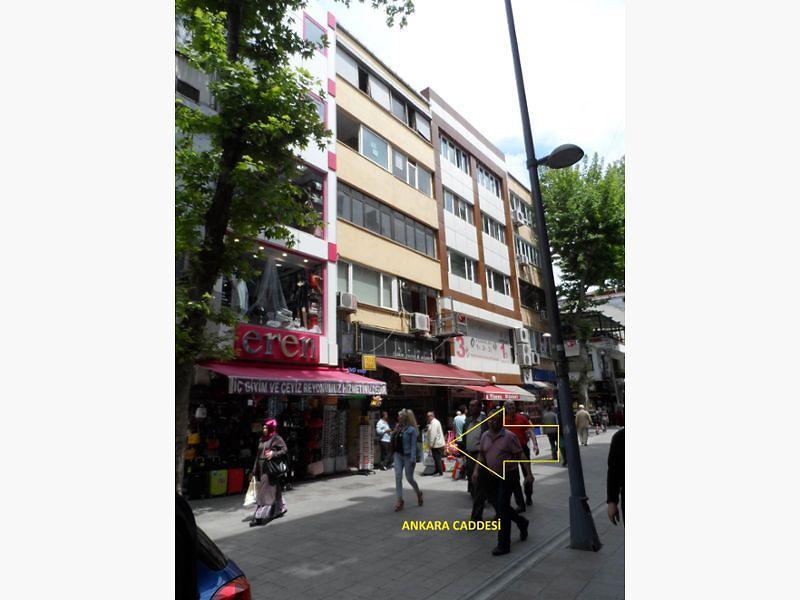 İstanbul Kartal Bankadan Satılık 14 m2 Ofis