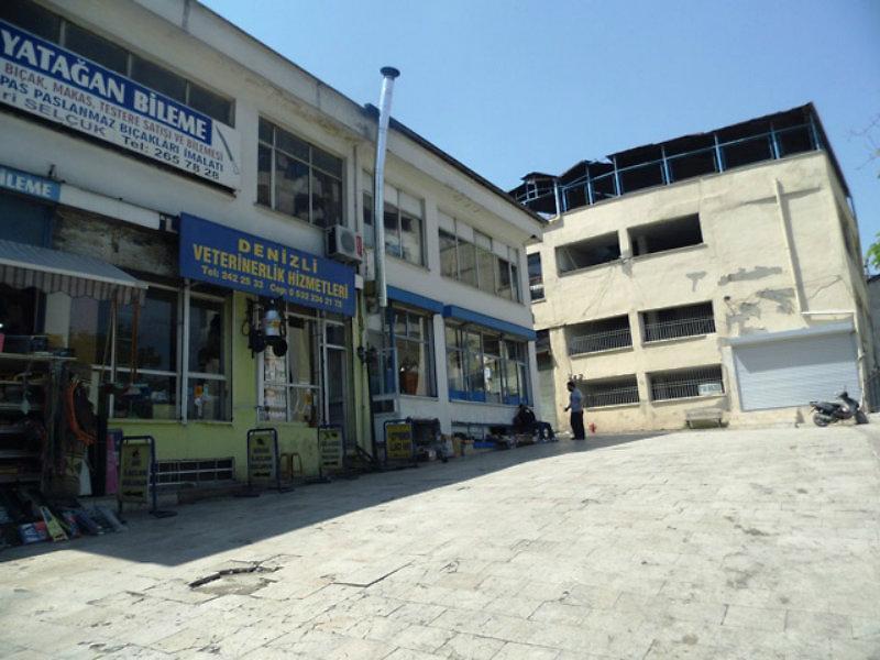 Denizli Merkez Sahibinden Satılık 85 m2 Dükkan