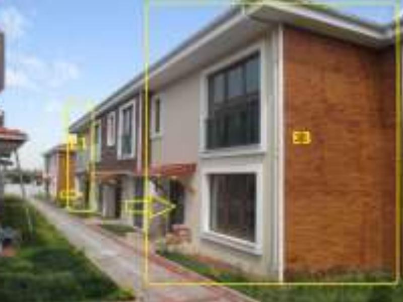 Kocaeli Başiskele Yeniköy Merkez'de Dubleks Daire 4+1 155 m2