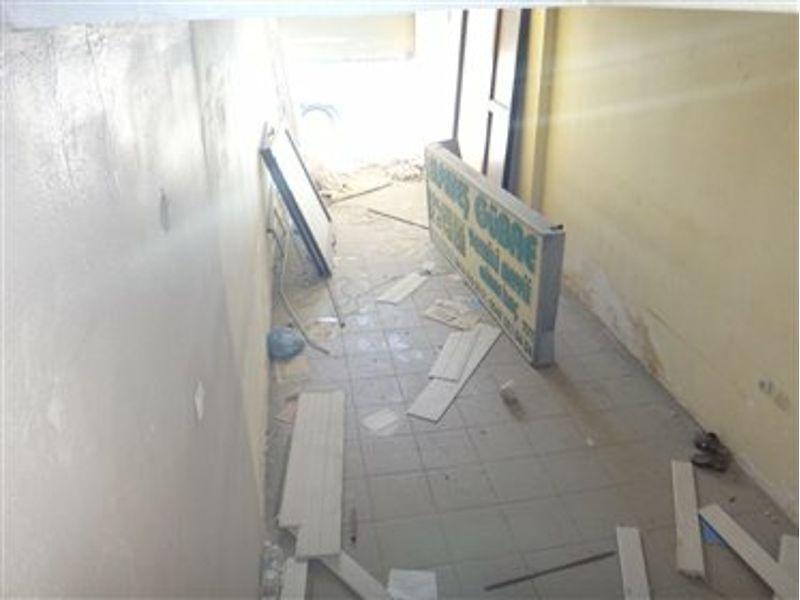 Şanlıurfa Merkez Bankadan Satılık 78 m2 Dükkan