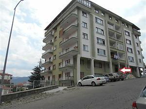 Ankara Kızılcahamam Bankadan Satılık 116 m2 Daire