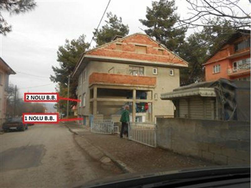 Denizli Acıpayam Bankadan Satılık 121 m2 Daire