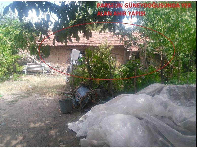 Balıkesir İvrindi'de Müstakil taş ev