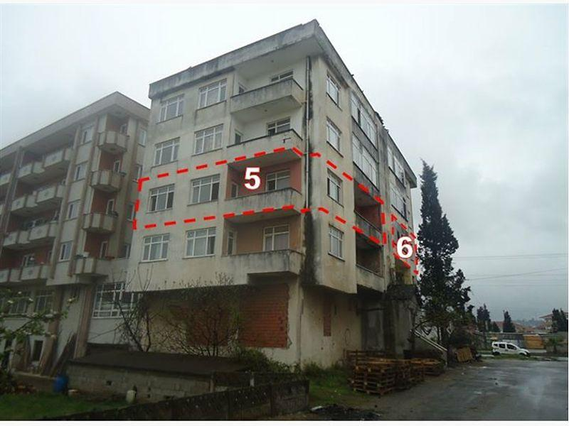 Sakarya Karasu'da 112 m2 3+1 Daire