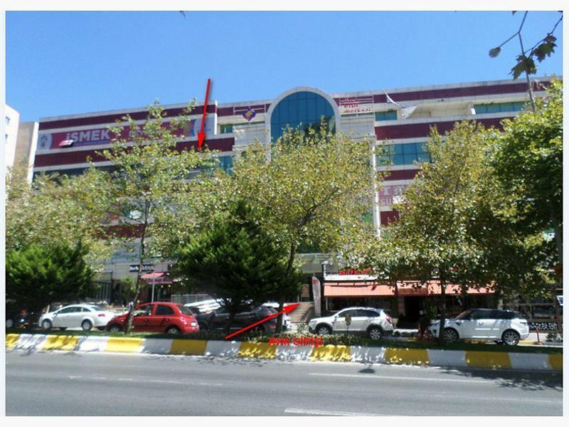 İstanbul Beylikdüzü Bankadan Satılık 45 m2 Dükkan