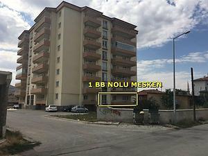 Çorum Sungurlu Bankadan Satılık 145 m2 Daire