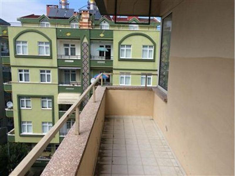 Samsun Atakum Bankadan Satılık 158 m2 Daire