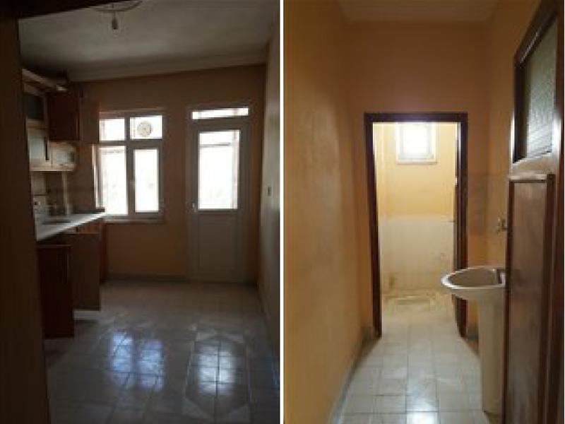 Yozgat Sorgun Bankadan Satılık 116 m2 Daire