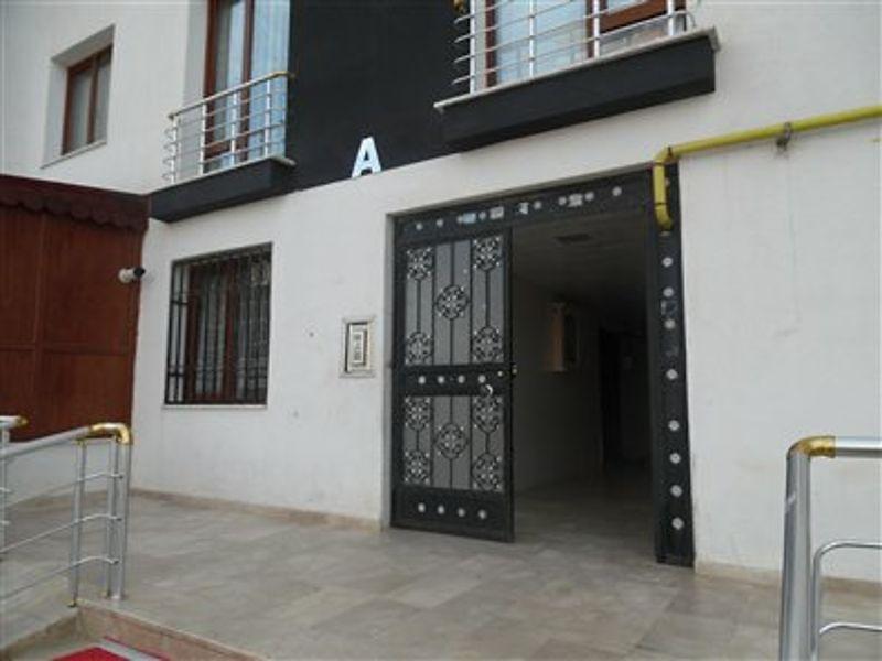 Diyarbakır Bağlar Bankadan Satılık 136 m2 Daire