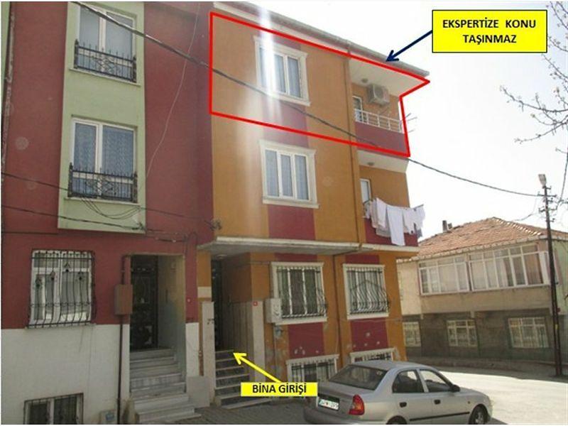 İstanbul Arnavutköy Bankadan Satılık 82 m2 Daire