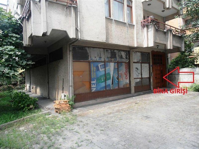 Zonguldak Devrek İsmetpaşa'da 3+1 Daire 172 m2