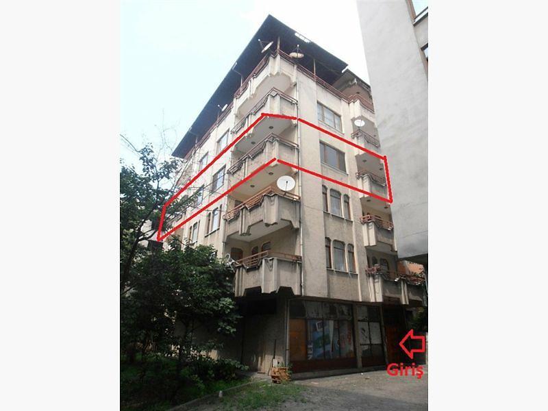 Zonguldak Devrek Bankadan Satılık 172 m2 Daire