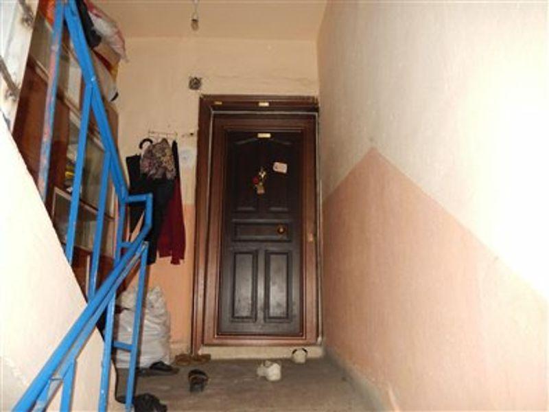 Konya Akşehir Bankadan Satılık 105 m2 Daire