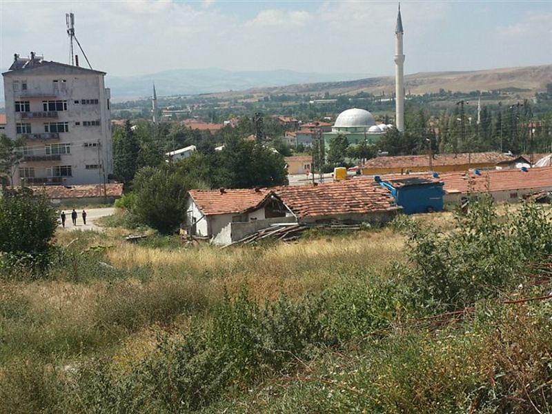 Amasya Suluova Bankadan Satılık 160 m2 Bina