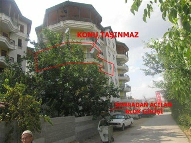 Ankara Kazan Bankadan Satılık 130 m2 Daire