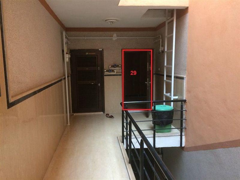Diyarbakır Kayapınar Bankadan Satılık 202 m2 Daire