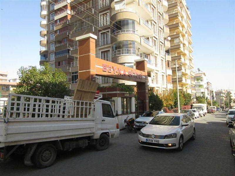 Şanlıurfa Haliliye İpekyol'da Site İçinde 3+1 Daire