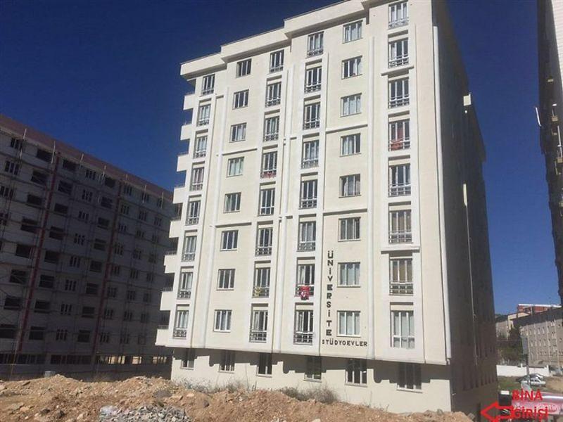 Kilis Merkez Bankadan Satılık 31 m2 Daire