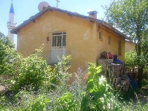 Isparta Uluborlu Dereköy'de 98 m2 Müstakil Ev