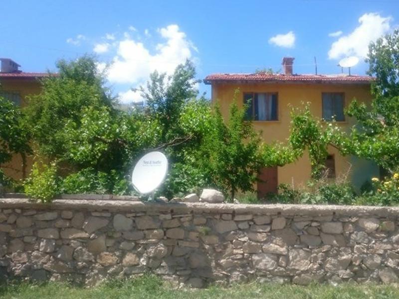 Isparta Uluborlu Bankadan Satılık 98 m2 Bina