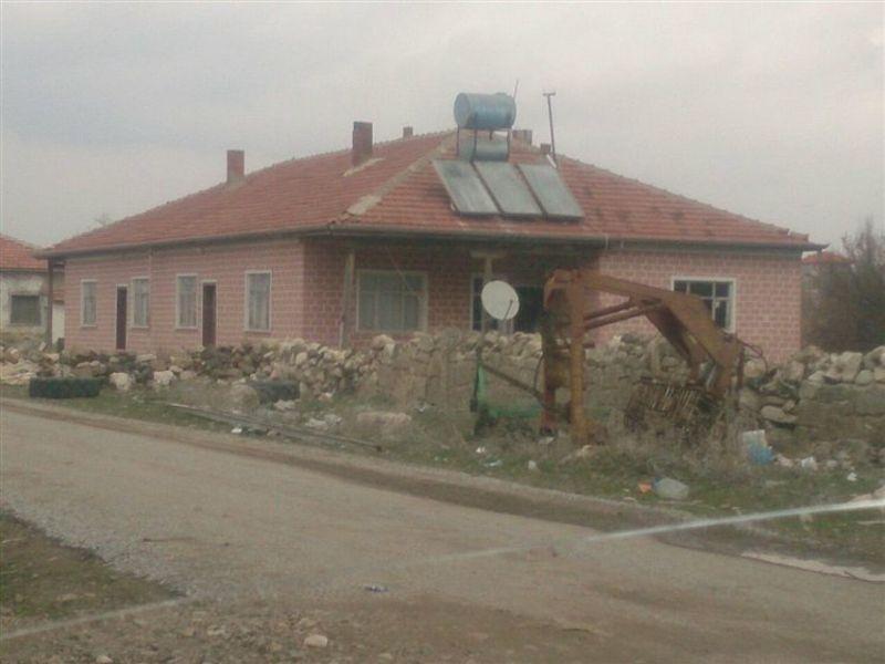 Yozgat Yenifakılı Fehimli Köyü'nde Müstakil Ev