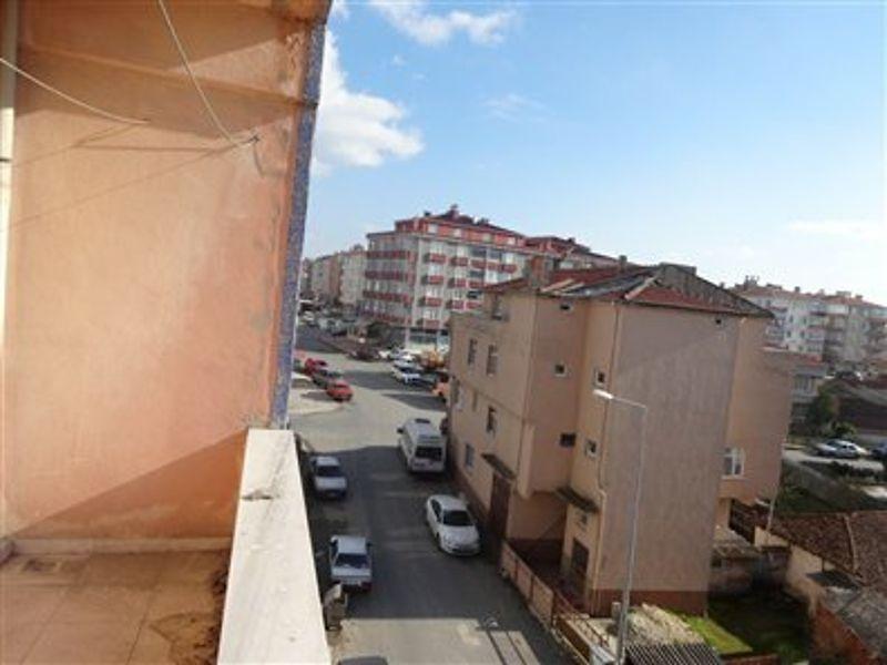 Tekirdağ Çerkezköy Bankadan Satılık 82 m2 Daire
