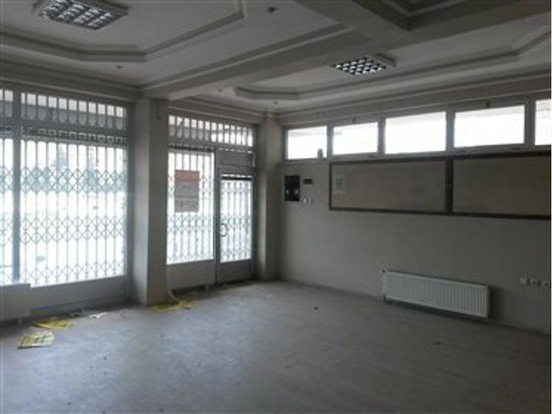 Konya Selçuklu Bankadan Satılık 202 m2 Dükkan