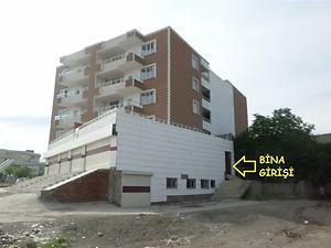 Diyarbakır Ergani Bankadan Satılık 145 m2 Daire