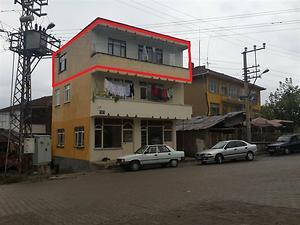 Amasya Taşova Bankadan Satılık 83 m2 Daire