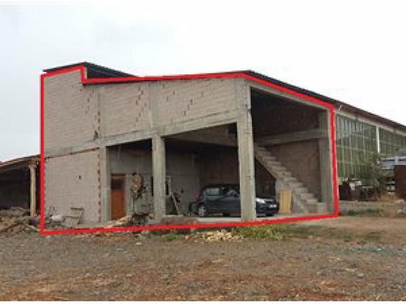 Yozgat Sorgun Bankadan Satılık 155 m2 Ofis