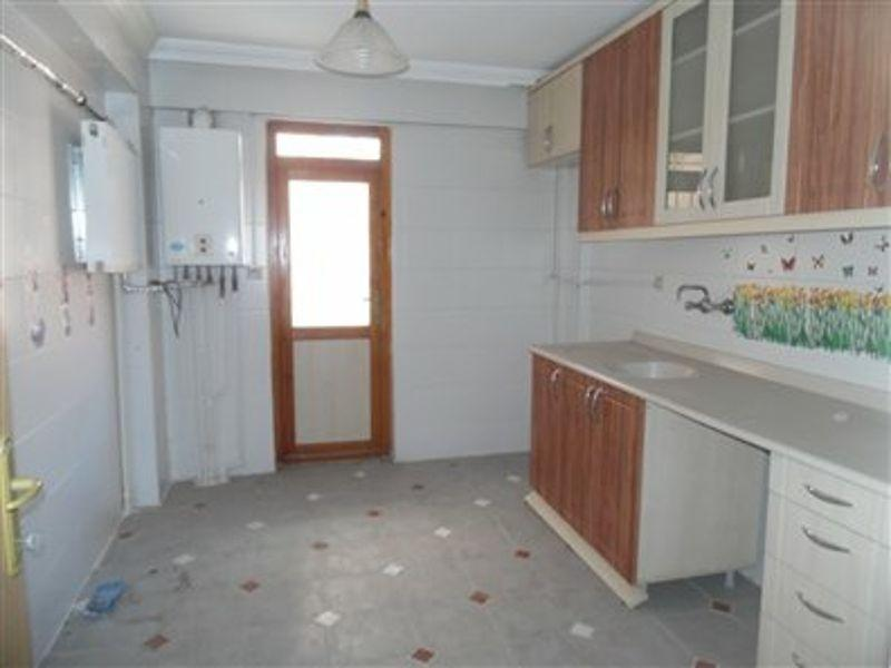 Ankara Mamak Bankadan Satılık 105 m2 Daire