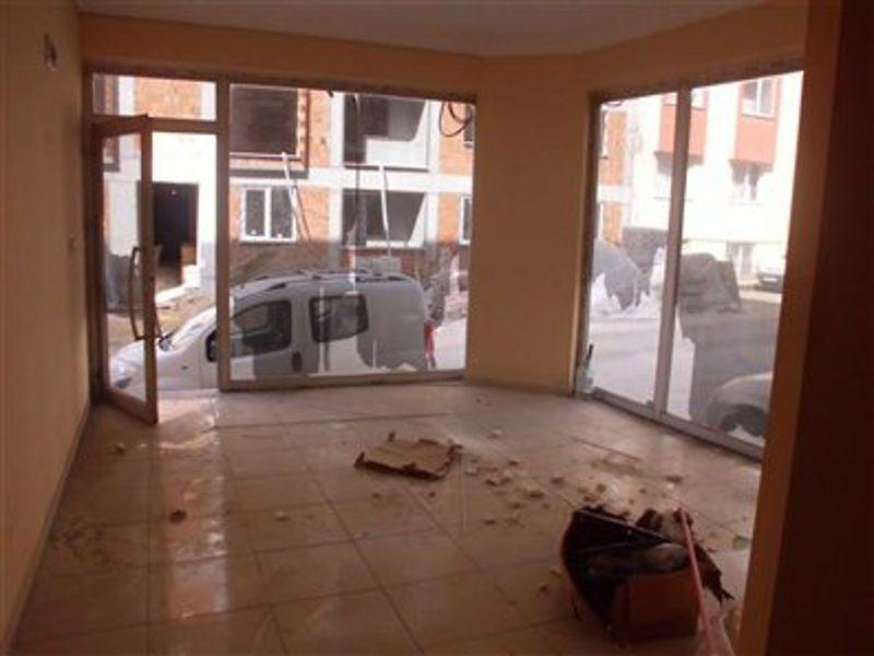 Tekirdağ Çorlu Bankadan Satılık 38 m2 Dükkan