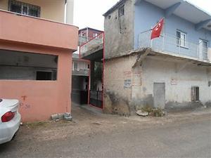 Adana Karataş Bankadan Satılık 240 m2 Bina