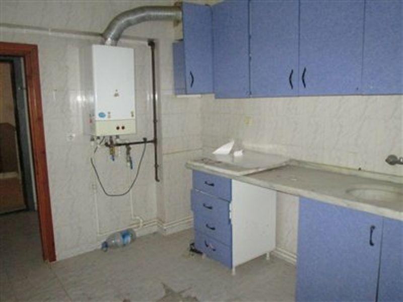 Ankara Mamak Bankadan Satılık 115 m2 Daire