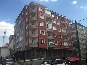 Çankırı Merkez Bankadan Satılık 240 m2 Daire