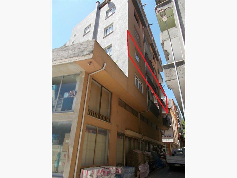 Ordu Aybastı Bankadan Satılık 169 m2 Daire