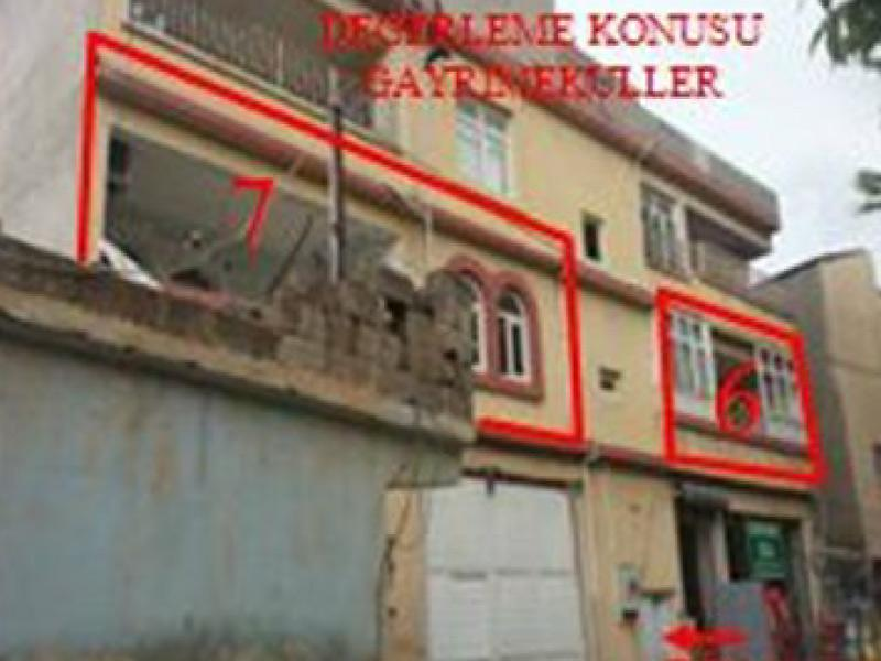 Şanlıurfa Hilvan Bankadan Satılık 160 m2 Daire